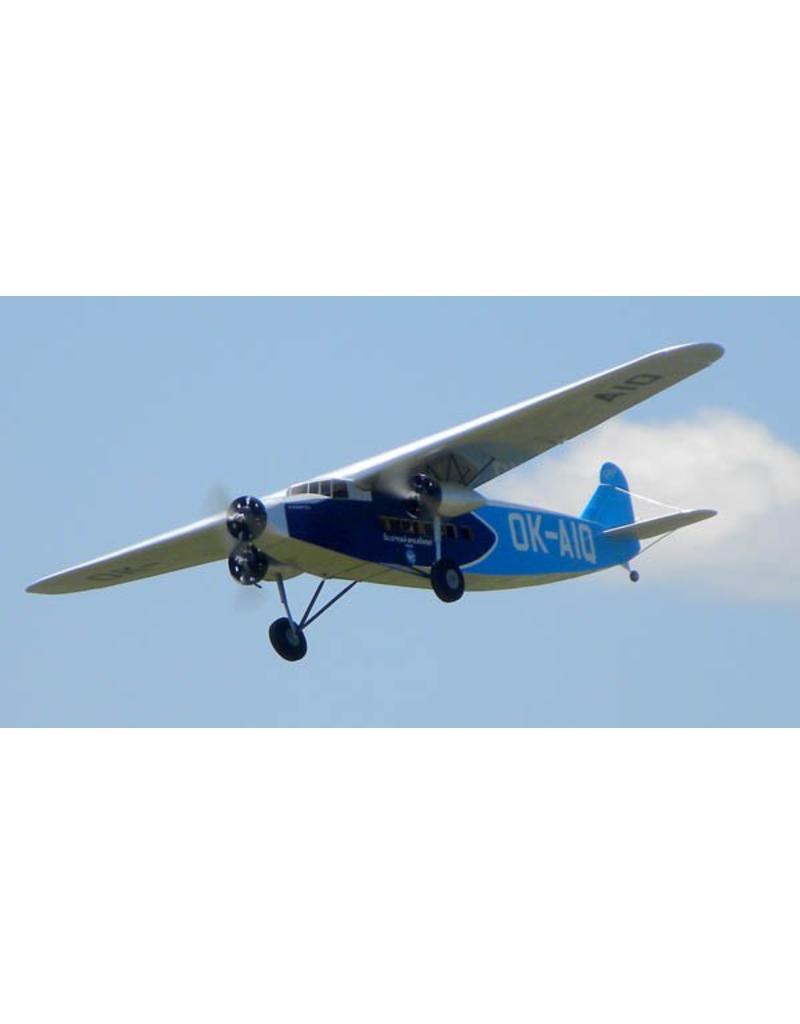 NVM 50.00.005 Fokker FXVIII Pelikaan