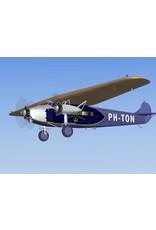 NVM 50.00.002 Fokker FVIIa