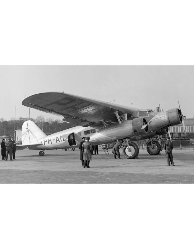 NVM 50.00.009 Fokker FXX