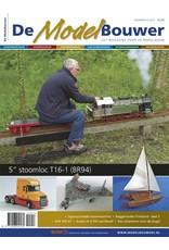 """NVM 95.12.009 Jaargang """"De Modelbouwer"""" Editie : 12.009 (PDF)"""