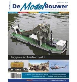 """NVM 95.12.008 Jaargang """"De Modelbouwer"""" Editie : 12.008 (PDF)"""