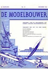 """NVM 95.42.012 Jaargang """"De Modelbouwer"""" Editie : 42.012 (PDF)"""