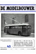 """NVM 95.44.008 Jaargang """"De Modelbouwer"""" Editie : 44.008 (PDF)"""
