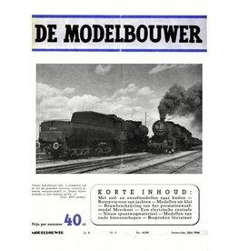 """NVM 95.44.005 Jaargang """"De Modelbouwer"""" Editie : 44.005 (PDF)"""