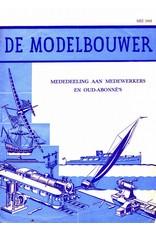 """NVM 95.45.005 Jaargang """"De Modelbouwer"""" Editie : 45.005 (PDF)"""
