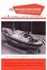 """NVM 95.56.004 Jaargang """"De Modelbouwer"""" Editie : 56.004 (PDF)"""