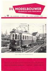 """NVM 95.58.011 Jaargang """"De Modelbouwer"""" Editie : 58.011 (PDF)"""