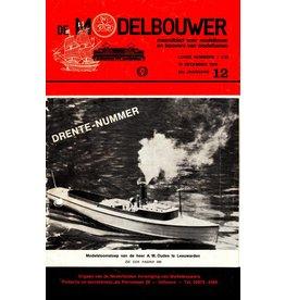 """NVM 95.70.012 Jaargang """"De Modelbouwer"""" Editie : 70.012 (PDF)"""