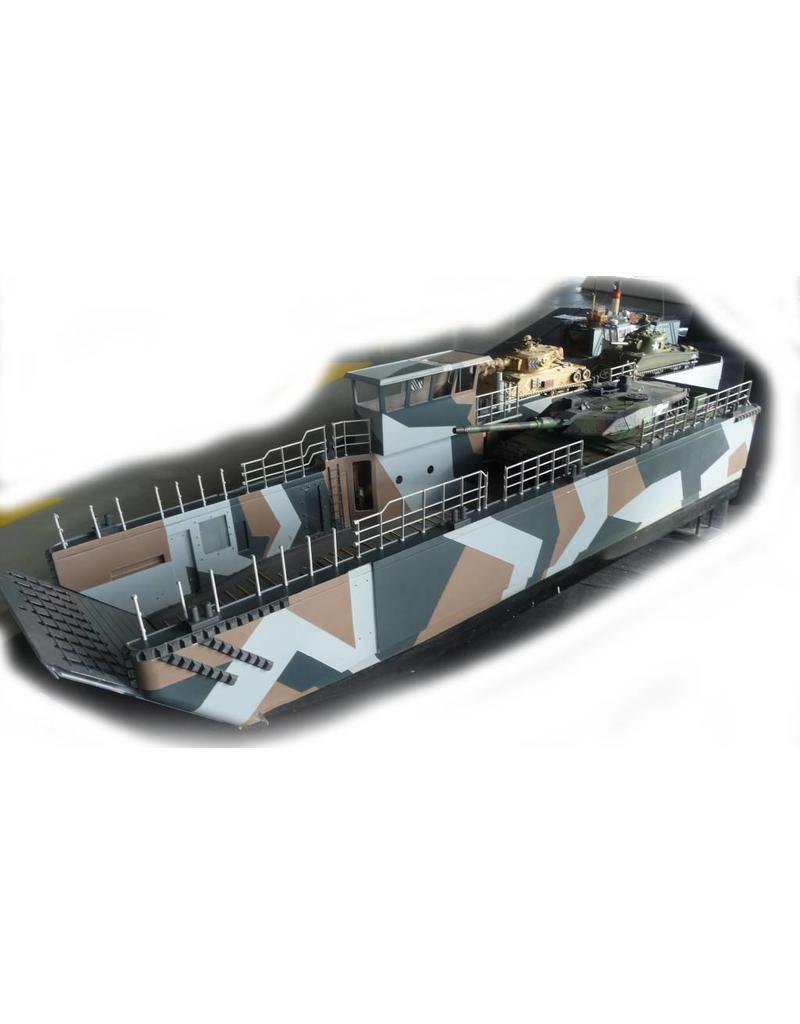 NVM 10.11.080 Landingsvaartuig LCU
