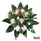 Boeket hyacint roze