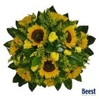 Biedermeier zonnebloemen