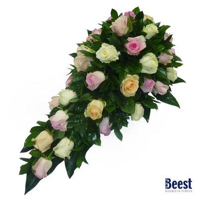 Druppel Gemengde Avalanche rozen