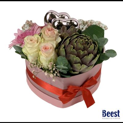 Heartbox 'Liefs'