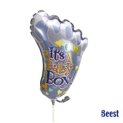 Ballon jongen