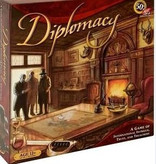 Wizards Of The Coast Diplomacy Bordspel