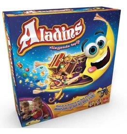 Goliath Aladins Vliegende Tapijt