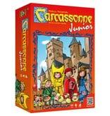 999 Games Carcassonne Junior