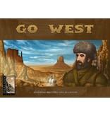 999 Games Go West! Bordspel