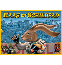 999 Games Haas en Schilpad