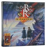 999 Games In De Ban Van De Ring De Zoektocht