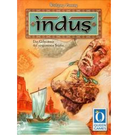 Queen Games Indus