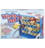 Hasbro Wie Is Het? Extra Kinderspel