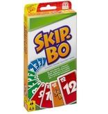 Mattel Skip Bo Kaartspel