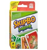Mattel Skip Bo Junior Kaartspel