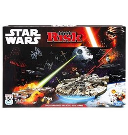 Hasbro Risk Star Wars