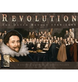 999 Games Revolution The Dutch Revolt 1568-1648