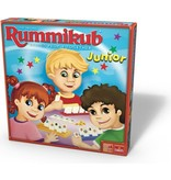 Goliath Rummikub Junior Kinderspel