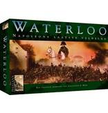 999 Games Waterloo Bordspel