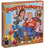 Goliath Schetenjacht Kinderspel