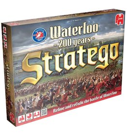 Jumbo Stratego Waterloo