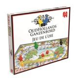 Jumbo Oudhollands Ganzebord spel