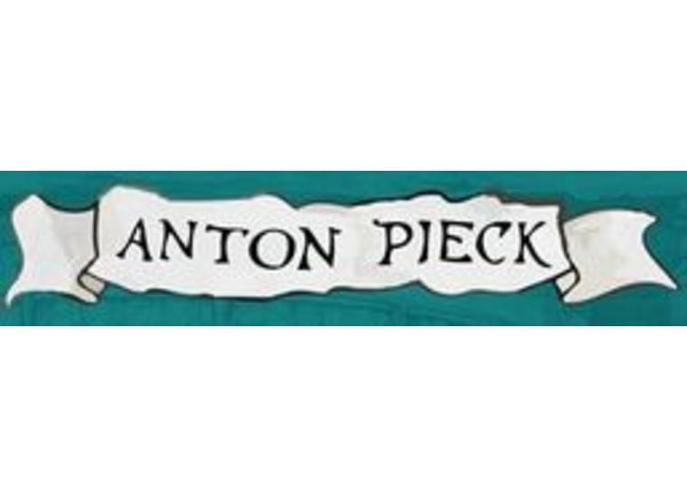 Anton Pieck Puzzels Jumbo