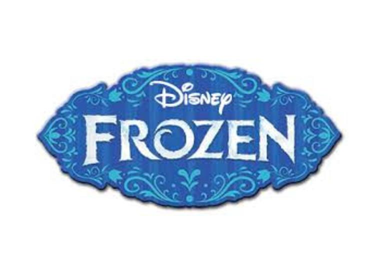 Disney Frozen Jumbo Puzzels