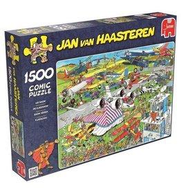 Jan van Haasteren Puzzels Jumbo De Vliegshow