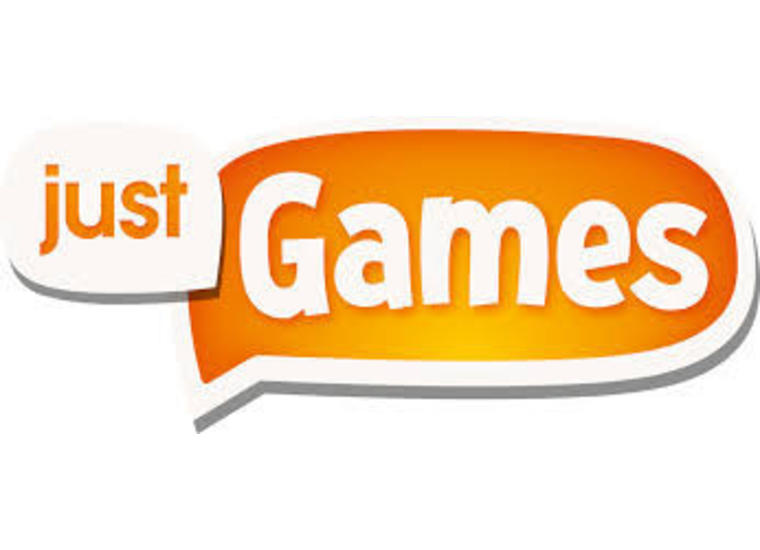 Just Games Puzzels