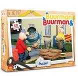 Just Games Puzzels Buurman & Buurman Legpuzzel 50 stukjes