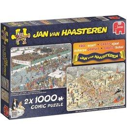 Jan van Haasteren Puzzels Jumbo Winter