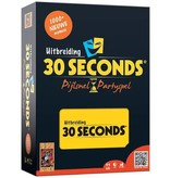 999 Games 30 Seconds Uitbreiding Bordspel