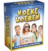 King Koekeloeren Spel
