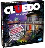 Hasbro Cluedo Refresh Bordspel