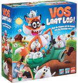 Goliath Vos Laat Los! Kinderspel