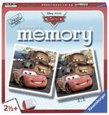 Ravensburger Memory Disney Cars XL Kaartspel