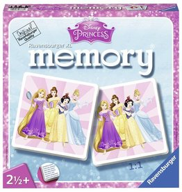 Ravensburger Memory Disney Princess XL