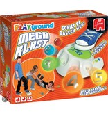 Jumbo Mega Blast Spel