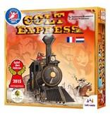 Overige Merken Colt Express Bordspel
