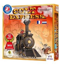 Overige Merken Colt Express